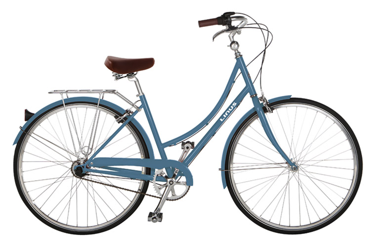 Linus Dutchi 3 City Bike Review