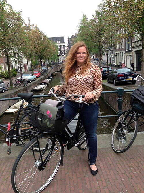 If You Ride a Bike, You Must Visit Amsterdam