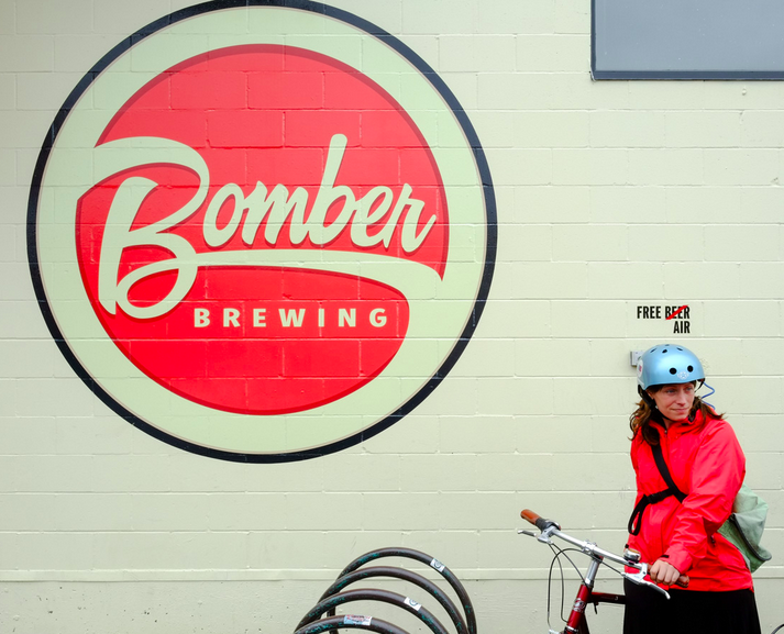 Cycle City Tours' New Tour of Vancouver's Craft Beer Scene