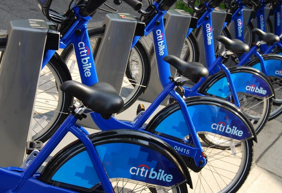 Big News for Big Apple's Bike Share and Seattle Rolls Out