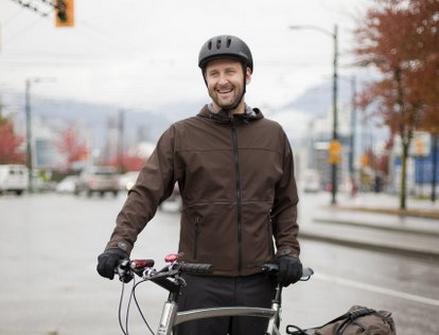 Bike Makeover: Sam Poyner