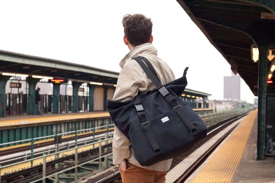 7 New Bags for City Biking