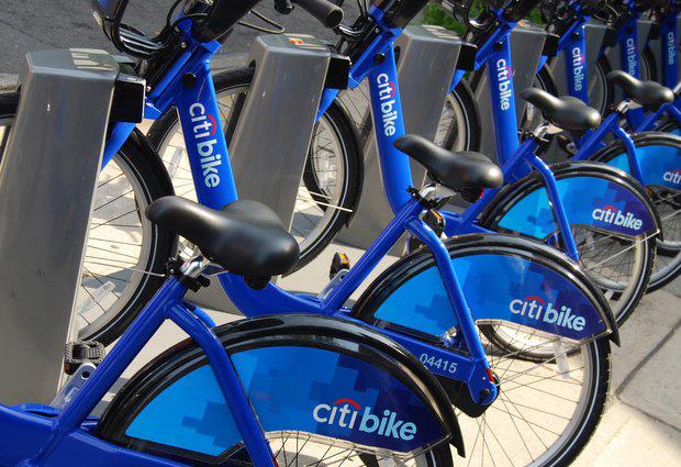 Lifestyle Change: An Update on New York City's Citi Bikes