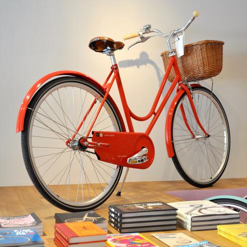 Bike Shop – Adeline Adeline