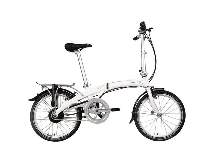 Dahon Mu N360 Folding Bike Review