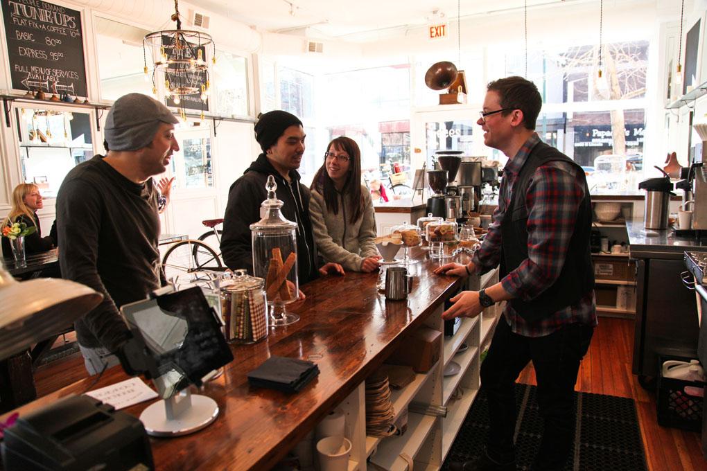 Bike Shop – Heritage Bicycles General Store