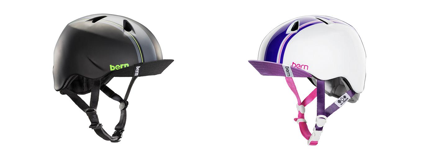 Bern Helmets  Fit Guide