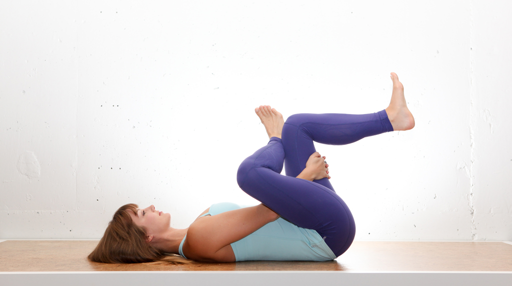 Yoga for the City Rider: Loose Lower Body