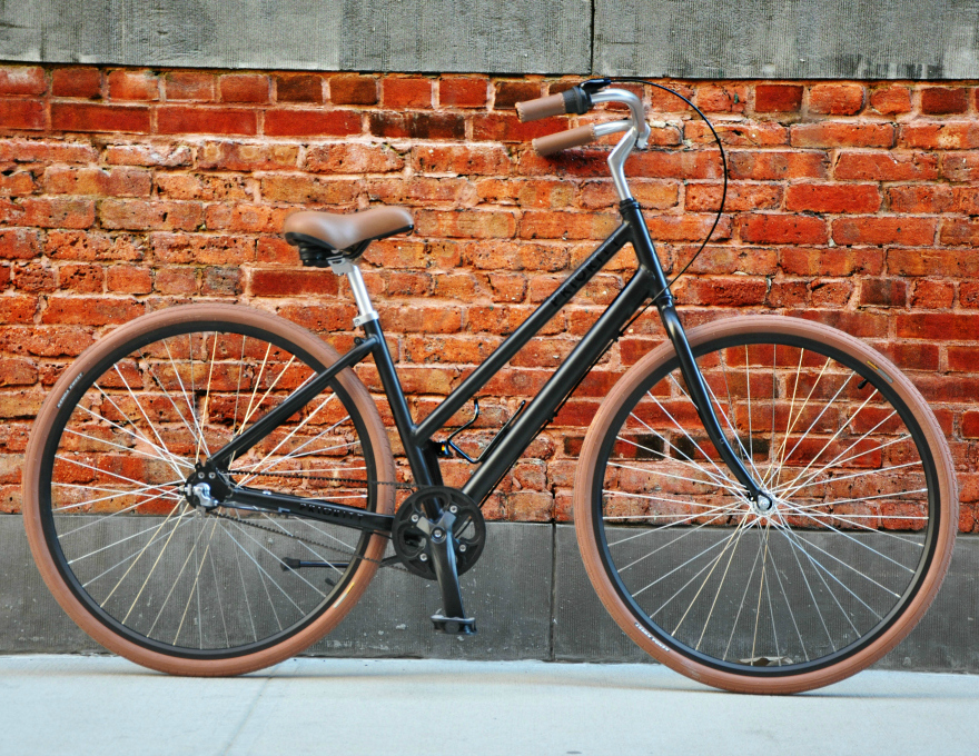 Priority Bicycles Delivers Low Maintenance Daily Riding