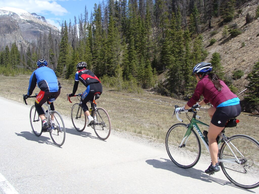 National Bike Challenge Reaches Its Goal 10 Days Early