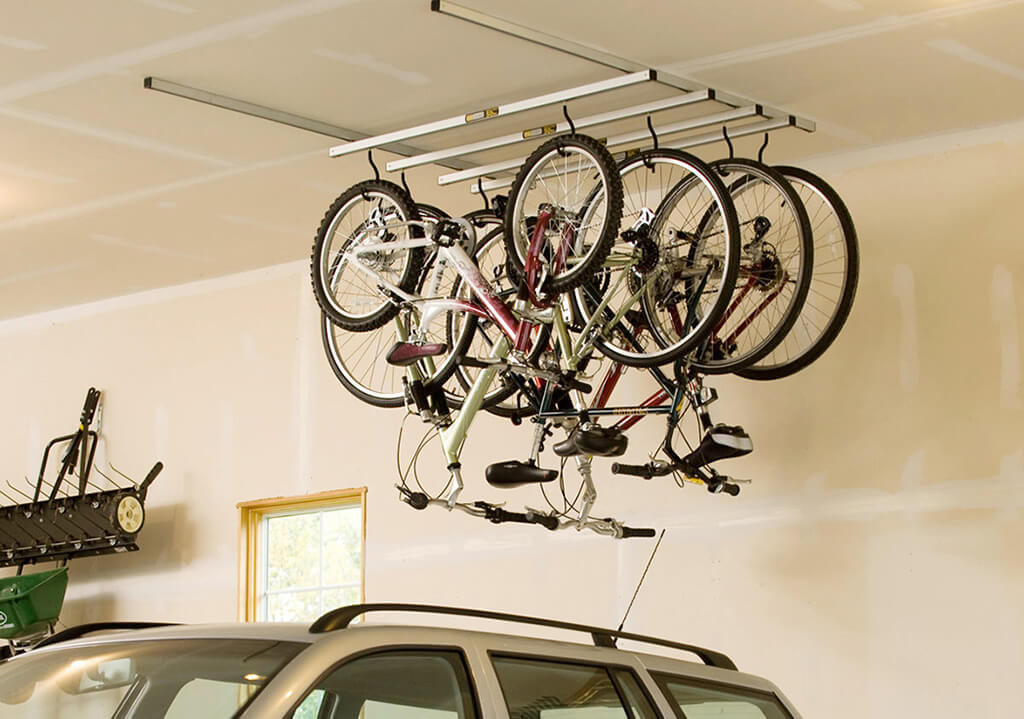 Bicycle Storage Solutions : Momentum Mag