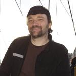 Q & A with Eben Oliver Weiss aka Bike Snob NYC