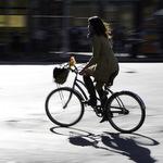 New York City by Bike (NYC)