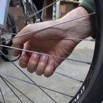 How to True a Bent Wheel
