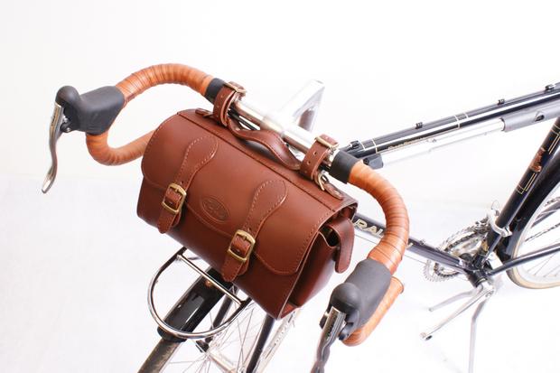Zimbale 3 Liter Leather Shoulder Bag 118