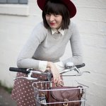 Q & A with Style Blogger Erin Hagstrom