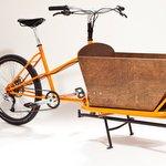 Cargo Bike Review – CETMA Margo
