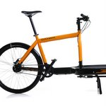 Cargo Bike Review – Larry vs. Harry Bullitt Clockwork