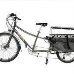 Cargo Bike Review – XtraCycle EdgeRunner Electric