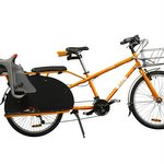Cargo Bike Review – Yuba Mundo
