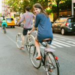 Joanna Goddard Cycles in Style