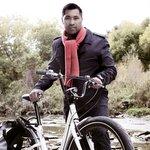 'Xander Labayen shares his Bike Style