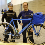 Breadwinner Cycles Makes Debut at the North American Handmade Bike Show