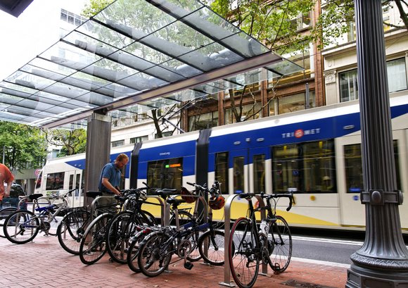 The 6 D's of Sustainable Transit-Oriented Development