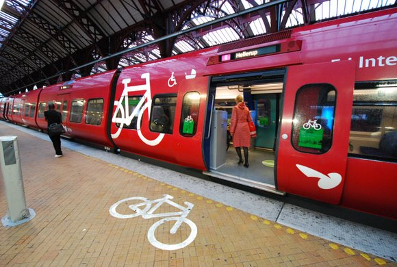 Bicycles Are Transit Linking Cycling Transit Planning