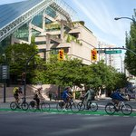 Building Better Cities: Global Lessons From Velo-City 2012
