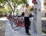 Sharing the Love: How Bicycle Share Systems Make Cycling Accessible