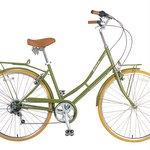 Biria Citibike 700c City Bike Review