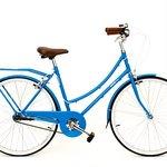 Bobbin Birdie 3 Speed City Bike Review