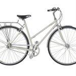 Cooper Oporto City Bike Review