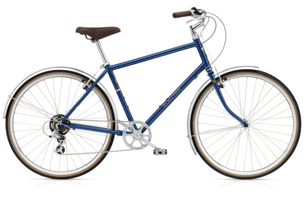 Electra Bikes Reviews Electra Ticino D City Bike