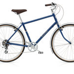 Electra Ticino 7D City Bike Review