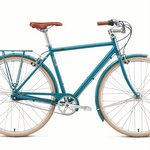 Globe Daily 3 City Bike Review