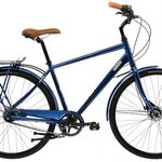 Norco City Glide 8 City Bike Review