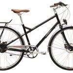 Novara Gotham 2012 City Bike Review