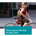 How to Increase Bicycling for Daily Travel