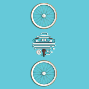 Bikes + Innovation: Compact Concepts for Biking