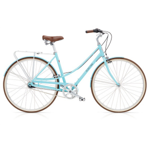 Electra Debuts Loft Line of City Bikes