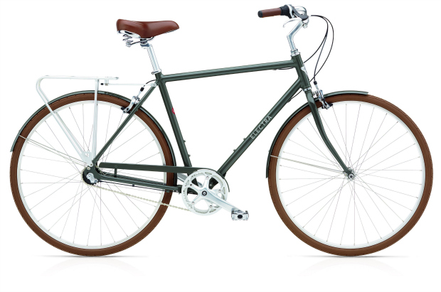 Electra Bikes Reviews Electra Debuts Loft Line of