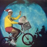 The Man Behind the E.T. Bike