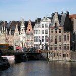 Bike and Barge Trips in Europe