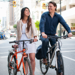 Bike-Friendly Banking with ING Direct