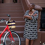 The First Ride Toward a Bicycle Lifestyle