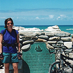 Tips For Solo Bicycle Touring