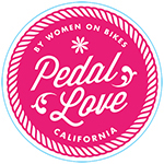 Pedal Love by Women on Bikes in California