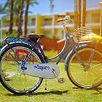 Bicycles At Hotels: The Latest Amenity